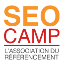 SEO Camp'us 2016 Paris